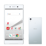 XperiaTM Z5 SO-01H