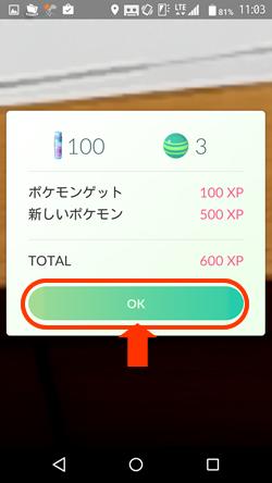ポケモンGO11