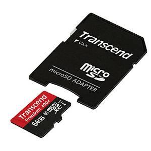 SDカード 64GB