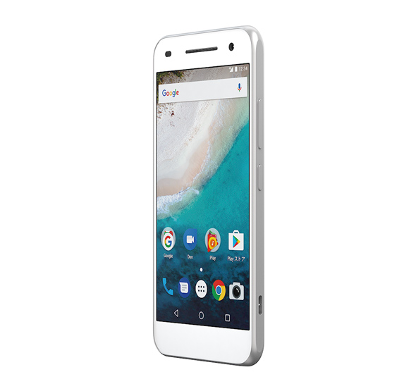 Android One S1
