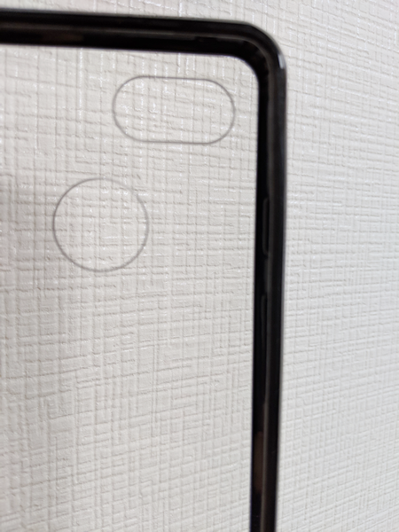 FINON Pixel3用 スマホケース
