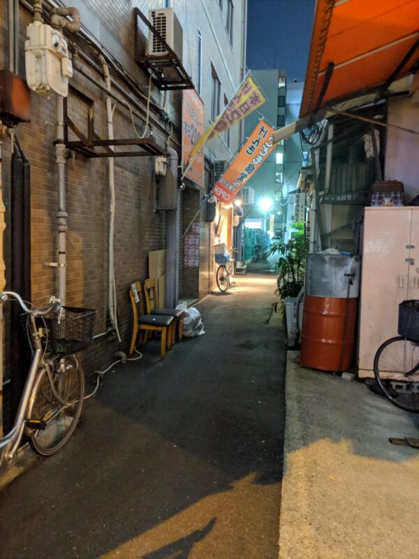 夜景モード(Night Sight)